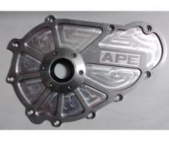 APE  Starter Plate, Used